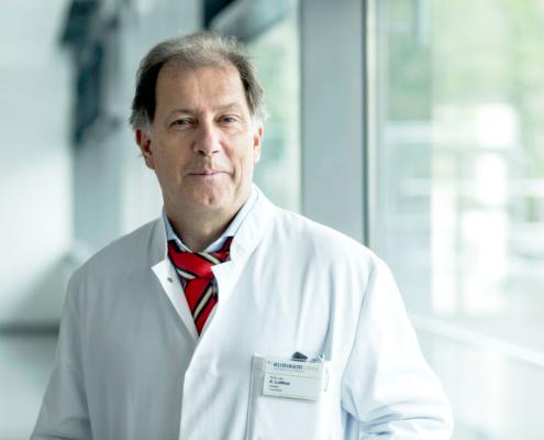 Priv.-Doz. Dr. med.<br />Andreas Luttkus