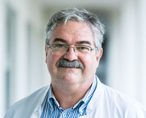 Dr. med.<br />Olaf Baumann