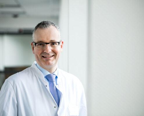 Prof. Dr. med.<br />Stephan Gielen