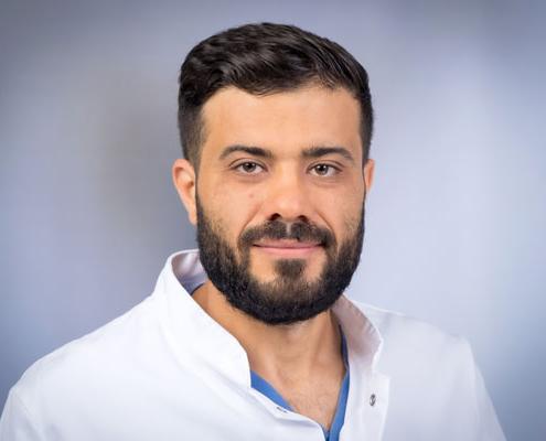 Ihab Abutabanjeh