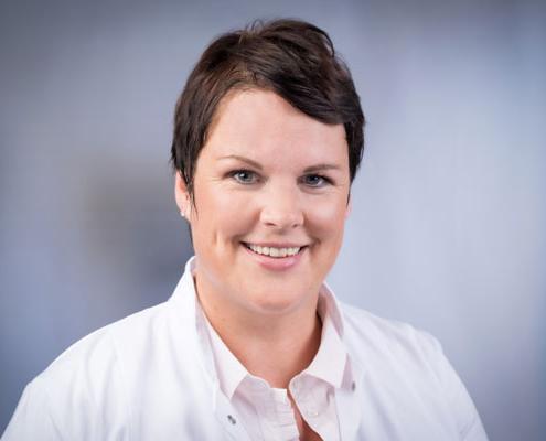 Dr. med.<br />Fania Aschenbrenner