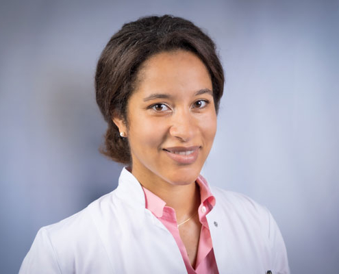 Dr. med.<br />Mona Boos-Boateng