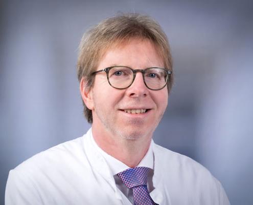 Dr. med.</br>Johannes Brockmeier