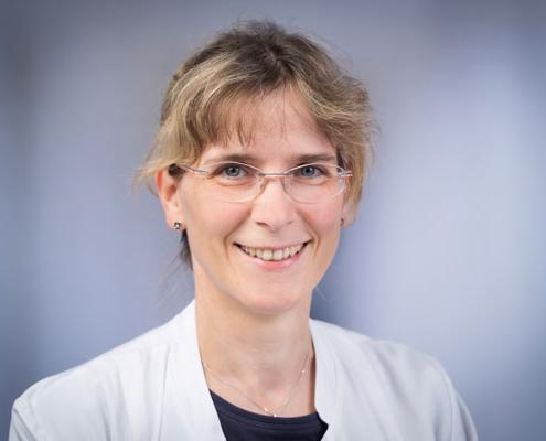 Dr. med.<br />Saskia M. Diehl (DESA)