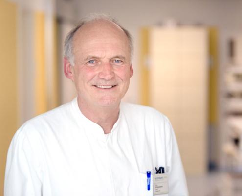 Dr. med.<br />Alfons Gunnemann