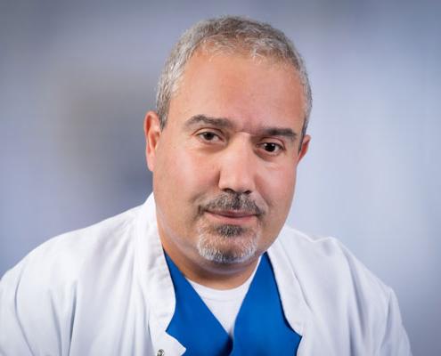 Dr. med.<br />Ali Elchimi