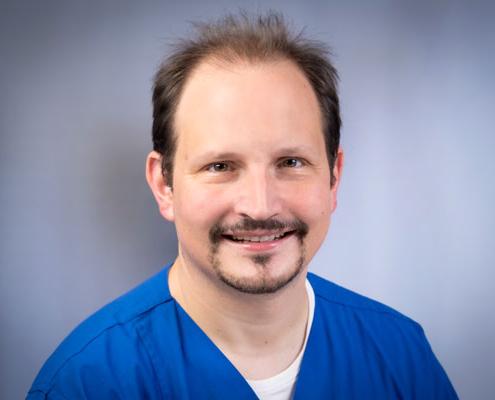 Dr. med.<br />Michael Fleischer