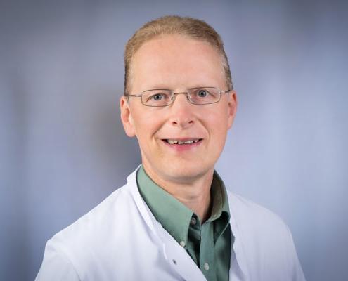 Dr. med.<br />Martin Freudenberg