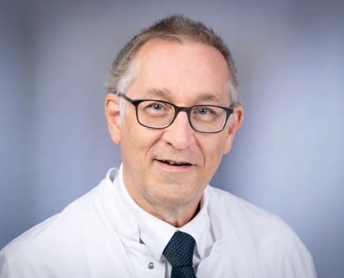 Dr. med. <br />Jürgen Götz