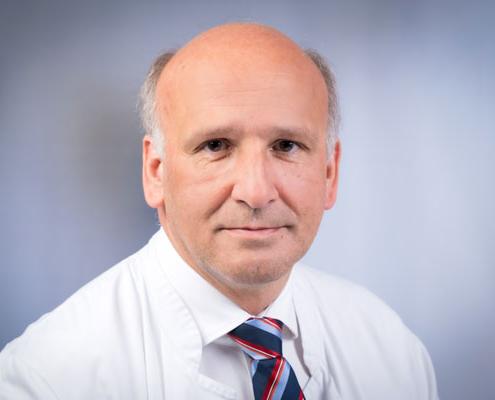 Dr. med. <br />Dirk-Udo Härtel
