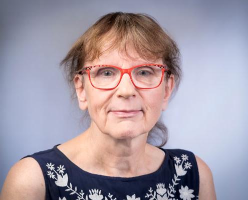 Dr. med.<br />Karin Heinisch