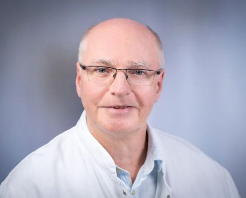 Dr. med. Gert Jaenke