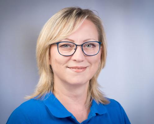 Larissa Jansen