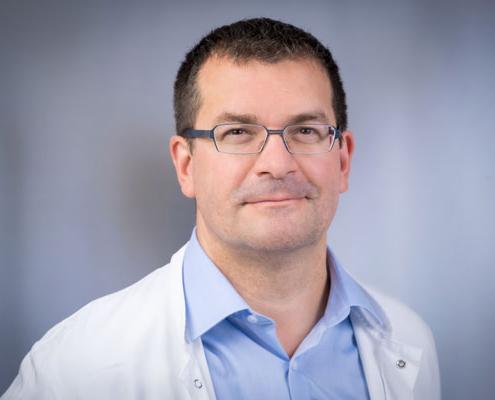 Dr. med.<br />Michael Leitz