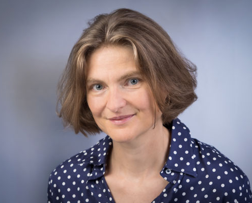 Dr. med.<br />Katja Maschuw
