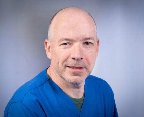 Dr. med.<br />Harm-Christian Mendrok