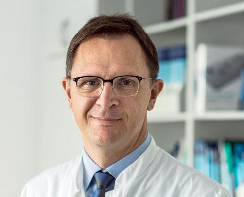 Prof. Dr. med.<br />Christoph Redecker
