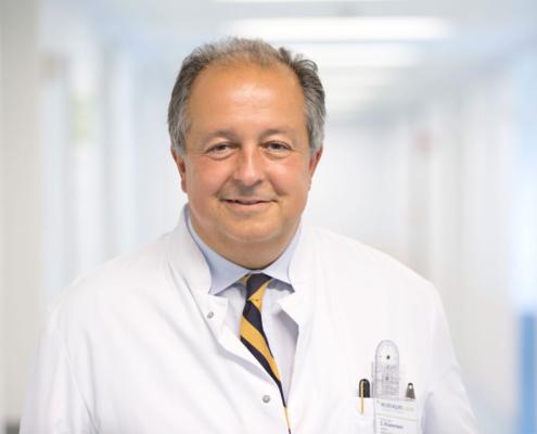 Prof. Dr. med.<br />Cyrus Klostermann