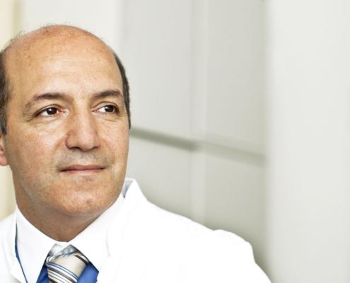 Prof. Dr. med.<br />Masoud Mirzaie