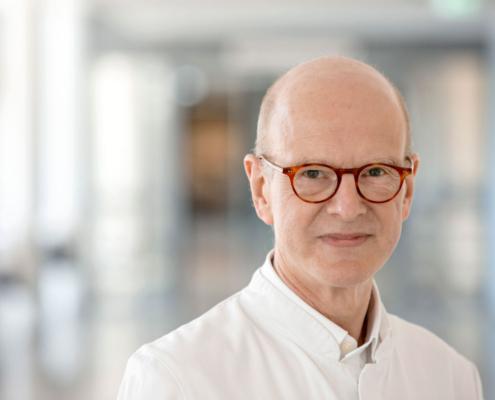 Prof. Dr. med.<br />Wolfgang Hiller