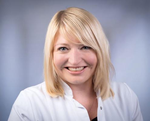 Dr. med. <br />Vanessa Rubesch-Kütemeyer