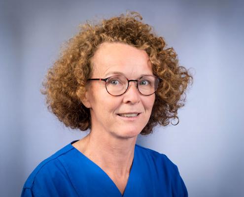 Dr. med.</br>Beate Ruppert