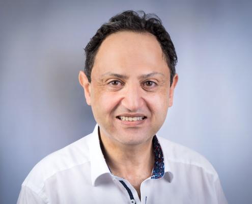 Dr. med.<br />Hazem el Sabassy