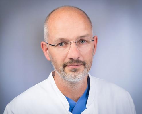 Dr. med.<br />Heiko Schlieker