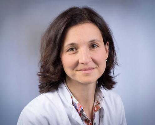 Dr. med. <br />Roja Soutodeh Haghighi