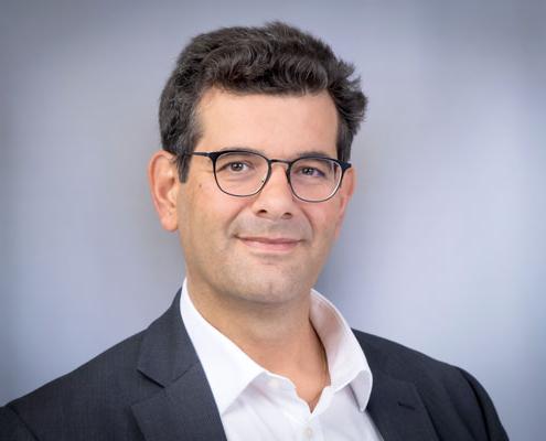 Christos Tarassidis