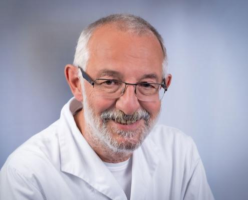 Dr. med.<br />Rene von Kieter