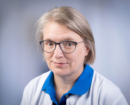 Dr. med.<br />Marit Wiedemann