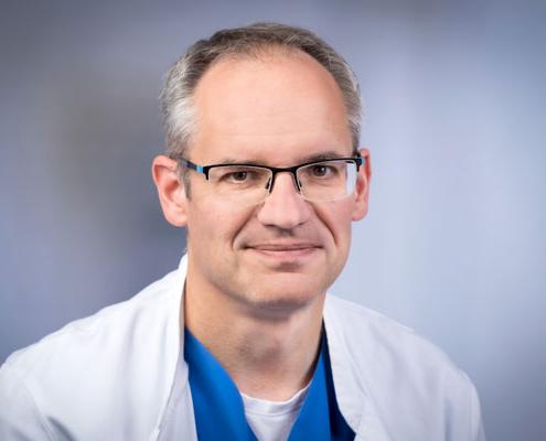 Dr. med. Ulrich Wunderle