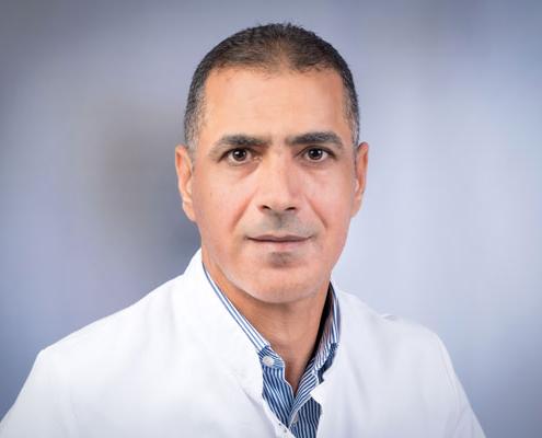 Omar Al-Mawla