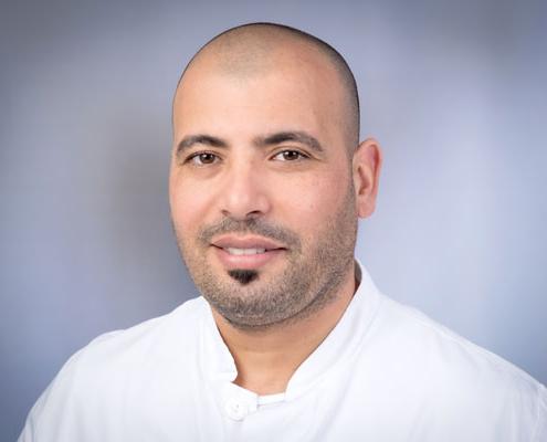 Dr. Walid Eljabu, MRCSEd