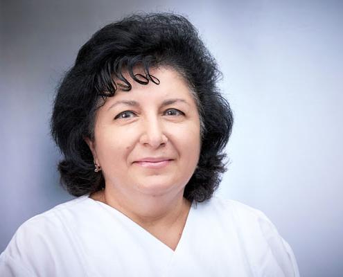 Anaida Hakobyan