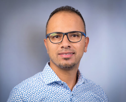 Omar Moh Omar Ismail, EBIR