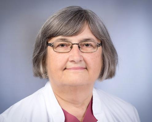 Dr. med.<br />Dorothea Möller