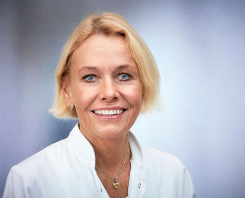 Dr. med.<br />Dorothea Niemeier-Hübner