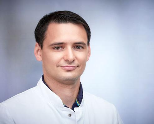 Jacint Istvan Orosz