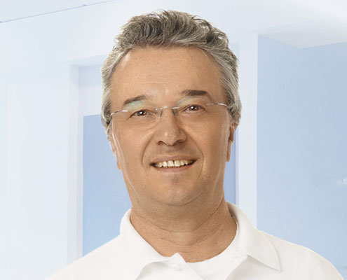 Prof. Dr. med.<br />Manfred Pilgramm