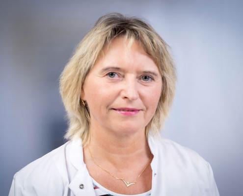 Dr. med.<br />Mirella Trojca