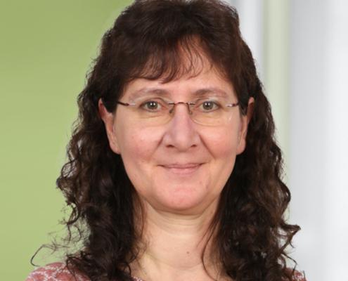 Ursula Kuhfuß