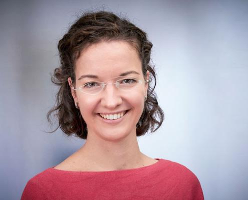 Laura van der Smissen