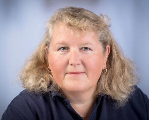 Christine Luckau