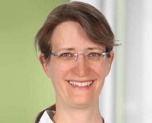 Dr. med.<br />Daniela Poppenborg