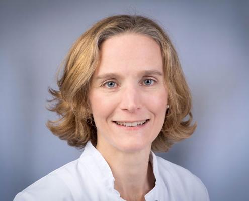 Dr. med.<br />Nora Gritschke
