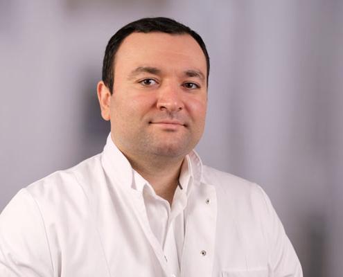 Zaur Guliyev