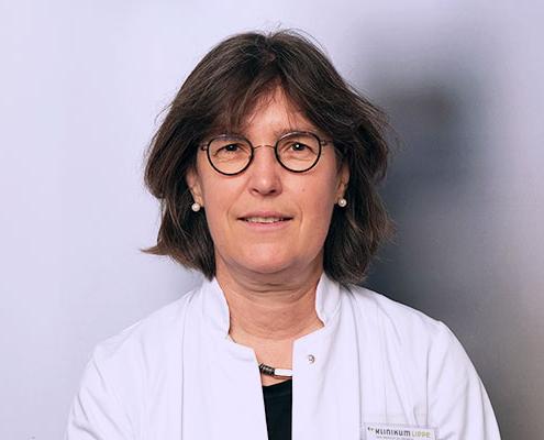 Dr. med.<br />Barbara Reinke