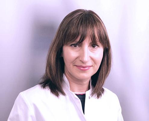 Dr. med.<br />Camelia Hartagan